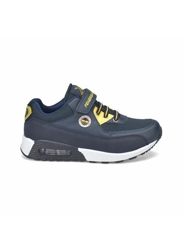Fenerbahçe Sneakers Lacivert